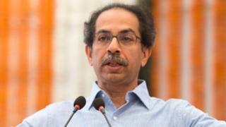 File photo of Uddhav Thackeray