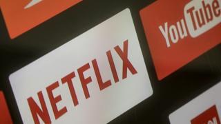 Netflix/YouTube