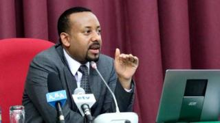 MM Dr. Abiy Ahimad