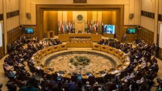 """الجامعة العربية تدين """"التدخلات المستمرة"""" لإيران في المنطقة"""