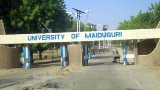Ẹgbẹ Boko Haram ti fi adooloro kọlu Unifasiti Maiduguri ni ọpọigba lẹyin