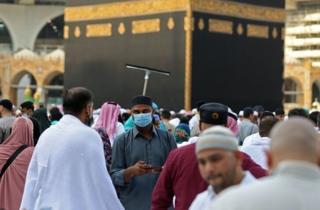 عربستان حج عمره را تعلیق کرد