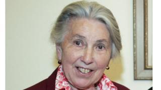 Elizabeth O'Kelly