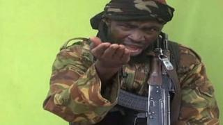 Abubakar Shekau, Boko Haram, Nigeria