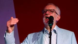 Labour party conference: Pledge to scrap education watchdog Ofsted