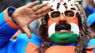 भारतीय समर्थक