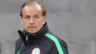 Malgré la défaite du Nigeria lors de la finale 4-0, Rohr reste élogieux à l'égard de l'équipe B des Supers Eagles