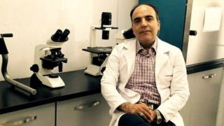 مسعود سلیمانی با ویزای شش ماهه مطالعاتی وارد آمریکا شده است