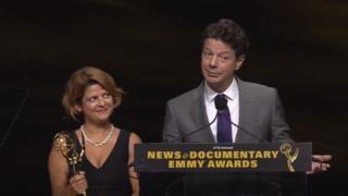 Emmy ödül töreni