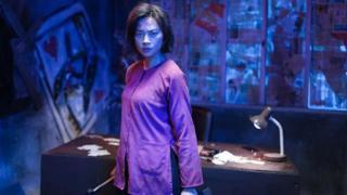 Hai Phượng là bộ phim do Ngô Thanh Vân sản xuất, đóng vai chính