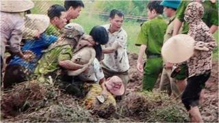 Việt Nam, đất đai, Dương Nội