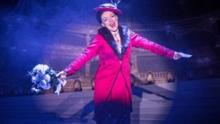 Sheridan Smith as Fanny Brice