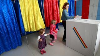 referendum u Rumuniji, oktobar 2018.