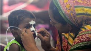 गोरखपुर का बाबा राघव दास मेडिकल कॉलेज