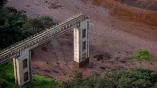 ब्राज़ील का ब्रूमाडिनो बांध