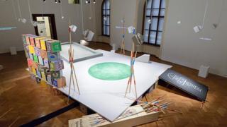 """Изложба """"Разговори"""" отворена је у Бечу у Велт музеју"""