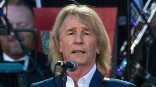 Rick Parfitt had a heart attack after a concert in Turkey in June