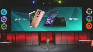 Lenovo phones