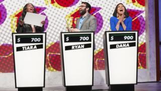 Concursantes del reality show Paid Off