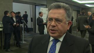 مصاحبه با عضو هیئت مدیره بانک پاسارگارد