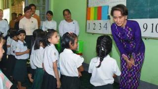 ပညာရေးအသက်အာမခံဟာ ကလေးတွေရဲ့ ပညာရေးအတွက် အထောက်အပံ့ဖြစ်စေမယ့်အာမခံအမျိုးအစားဖြစ်