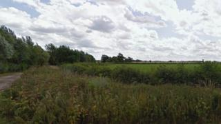 Sandhayes Lane, Atterby Carr