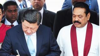 இலங்கை அரசியல் நெருக்கடி