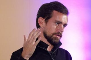 Jack Dorsey, Twitter chief executive