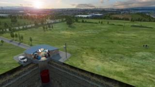 Edinburgh company generates electricity from gravity