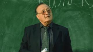 Erkin Komilov
