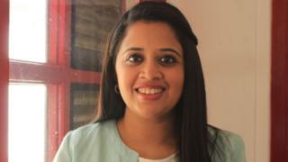 தன்யா ராஜேந்திரன்