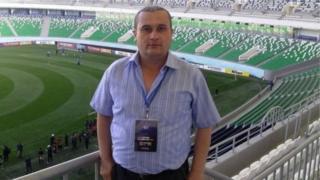 Бобомурод Абдуллаев
