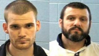 پلیس ایالتی عملیات وسیعی را برای یافتن زندانیان متواری آغاز کرده است