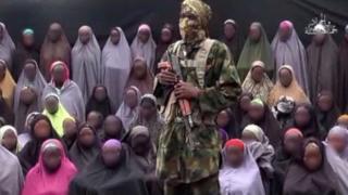 Abigeme 250 baranyururijwe i Chibok mu 2014