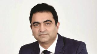Sohail Munawar