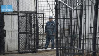 В'язниця у Росії