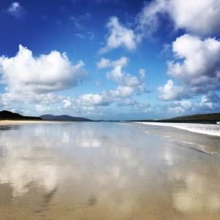 Luskentyre Beach Harris
