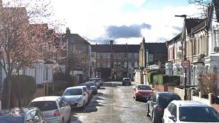 Waldegrave Road