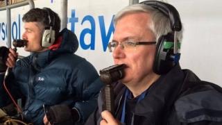 Owain Tudur Jones a Gareth John