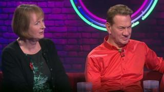 Harriet Harman and Michael Portillo on This Week