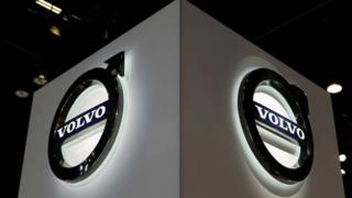 Volvo recalls 70,000 cars in the UK over fire risk