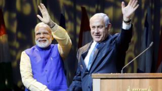 भारत इसराइल
