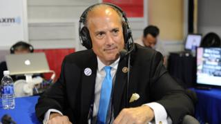 Pennsylvania congressman Tom Marino