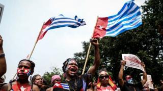 Papua unrest