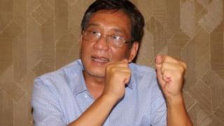 PGS Tiến sỹ Hoàng Ngọc Giao