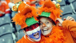 Dois holandeses
