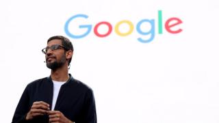 Google is latest tech giant to reveal banking plan