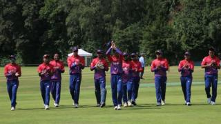 नेपाली खेलाडीहरू