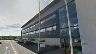 East Dunbartonshire Council headquarters