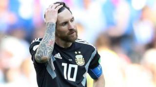 Lionel Messi alimefunga jumla ya magoli 48 katika msimu wa mwaka 2017/2018